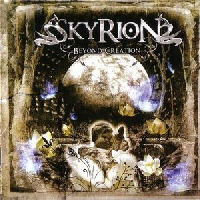 Skyrion - Beyond Creation