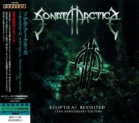 Sonata Arctica - Ecliptica - Revisited