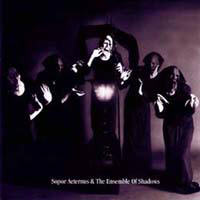 Sopor Aeternus - Dead Lovers' Sarabande (Face Two)