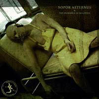 Sopor Aeternus - Le Chambre D'echo - Where The Dead Birds Sing