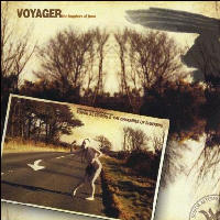 Sopor Aeternus - Voyager - The Jugglers Of Jusa