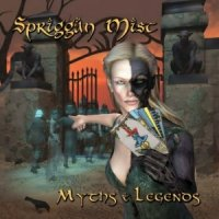 Spriggan Mist - Myths And Legends