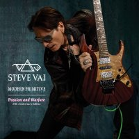 Steve Vai - Modern Primitive CD2