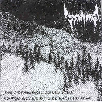Striborg - Misanthropic Isolation And In The Heart Of The Rainforest