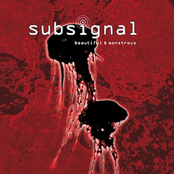 Subsignal - Beautiful and Monstrous