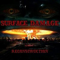Surface Damage - Reconstruction
