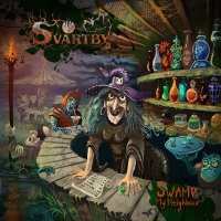 Svartby - Swamp, My Neighbour