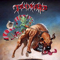 Tankard - Beast Of Bourdon