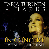 Tarja Turunen - Live At Sibelius Hall