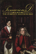 Tenacious D - The Complete Master Works 2
