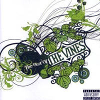 The Vines - The Best of The Vines