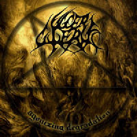Ulcer Uterus - Agonizing Degradation