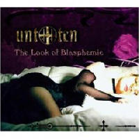 Untoten - The Look Of Blashpemie