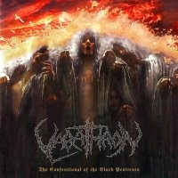 Varathron - The Confessional of the Black Penitents