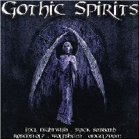 Various Artists - Gothic Spirits 1 CD2