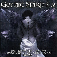 Various Artists - Gothic Spirits 2 CD2