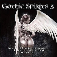 Various Artists - Gothic Spirits 3 CD2