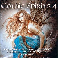 Various Artists - Gothic Spirits 4 CD2