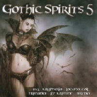 Various Artists - Gothic Spirits 5