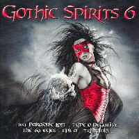 Various Artists - Gothic Spirits 6 CD2