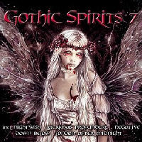 Various Artists - Gothic Spirits 7 CD2