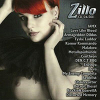 Various Artists - Zillo New Signs And Sounds 4