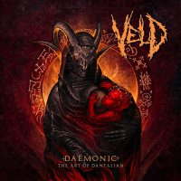 Veld - Daemonic The Art Of Dantalian