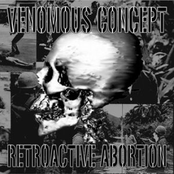 Venomous Concept - Retroactive Abortion