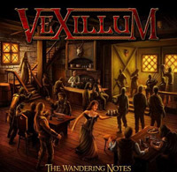Vexillum - The Wandering Notes