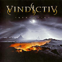 Vindictiv - Ground Zero