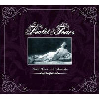 Violet Tears - Cold Memories and Remains