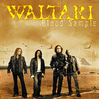 Waltari - Blood Sample
