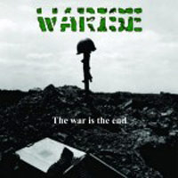 Warise - The War Is The End
