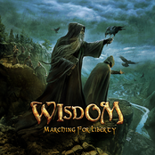 Wisdom - Marching for Liberty