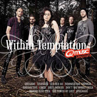 Within Temptation - The Q Music Sessions