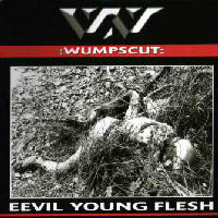 Wumpscut - Evil Young Flesh