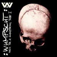 Wumpscut - Music For A Slaughtering Tribe II CD2
