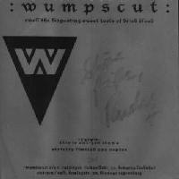 Wumpscut - Smell The Disgusting Taste Of Dried Blood