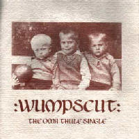 Wumpscut - The Oma Thule