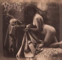Yidhra - Cult of Bathory