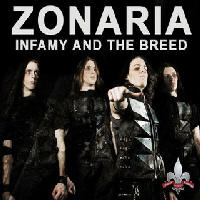 Zonaria - Infamy And The Breed